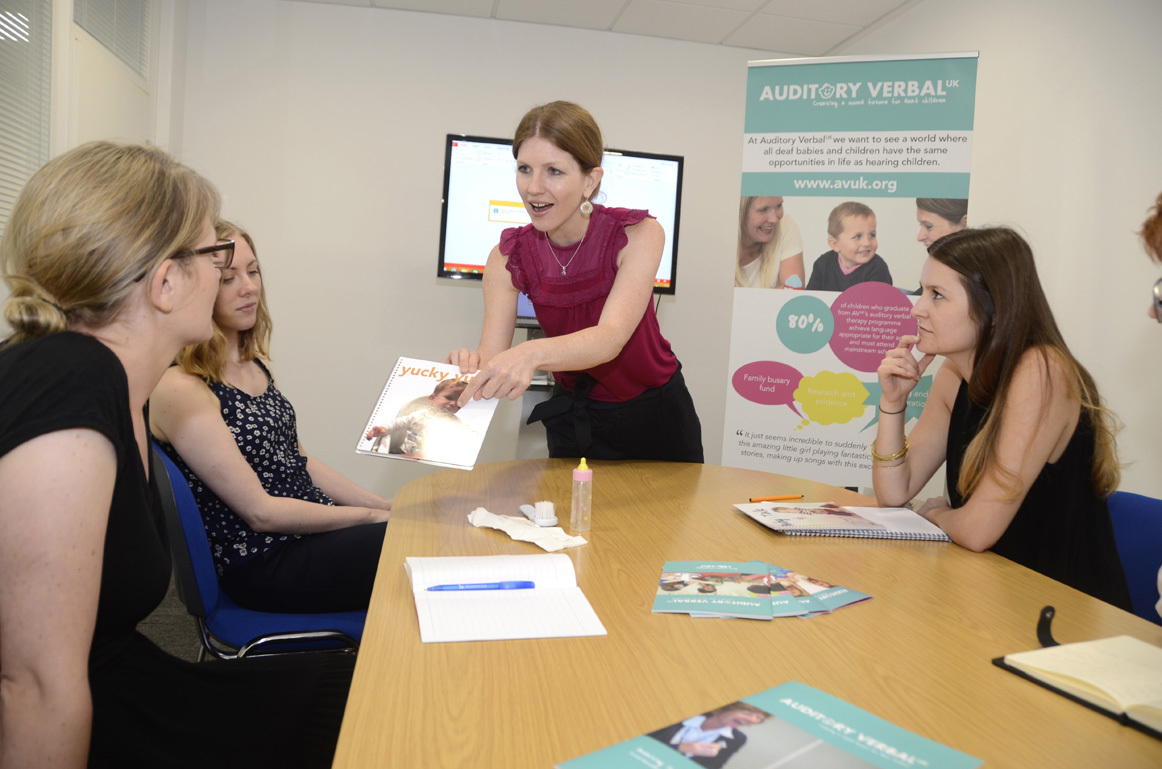 Third Sector Coaching Scholarship winner announced