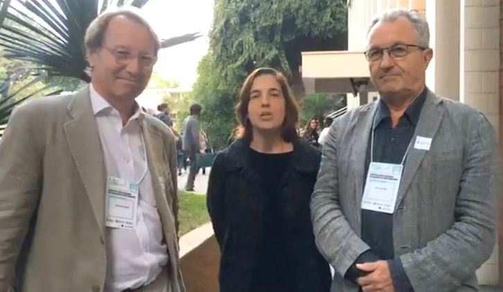 REP academics interviewed in Brazil on funding for heritage conservation