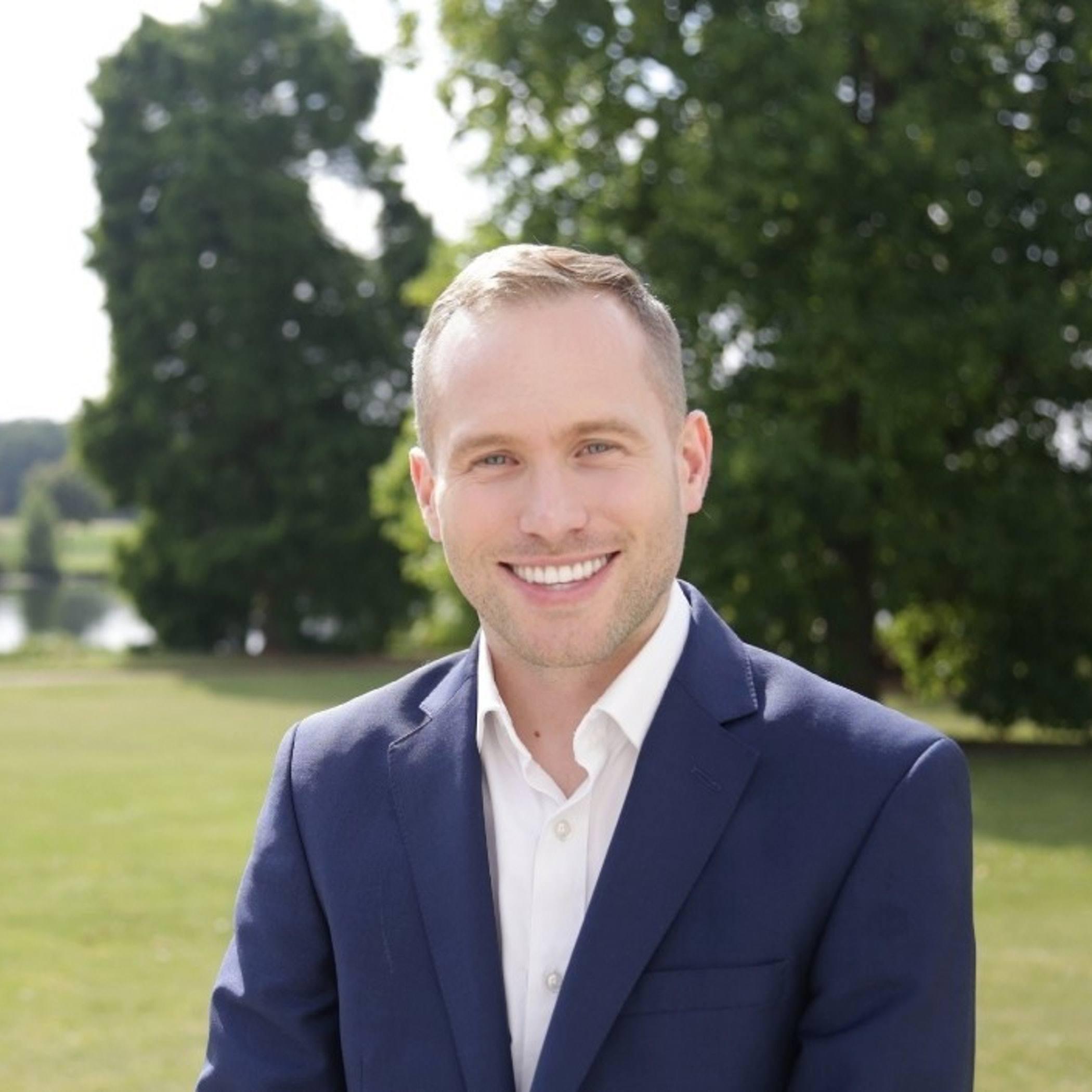 Ben Laker Photo 2