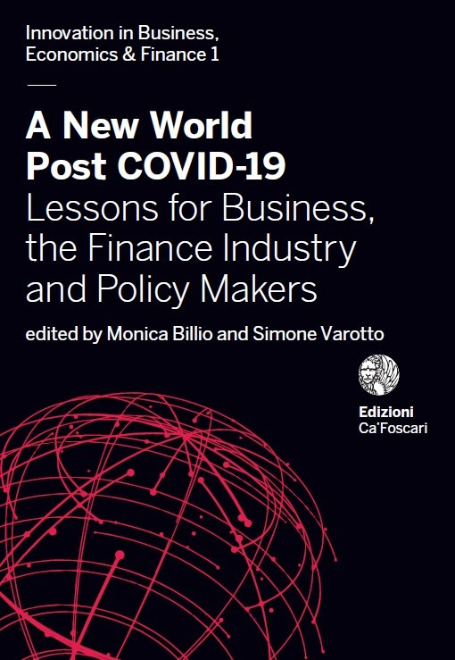 Covid Book Cover Image