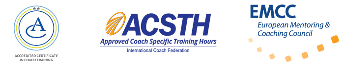 Coaching accreditations