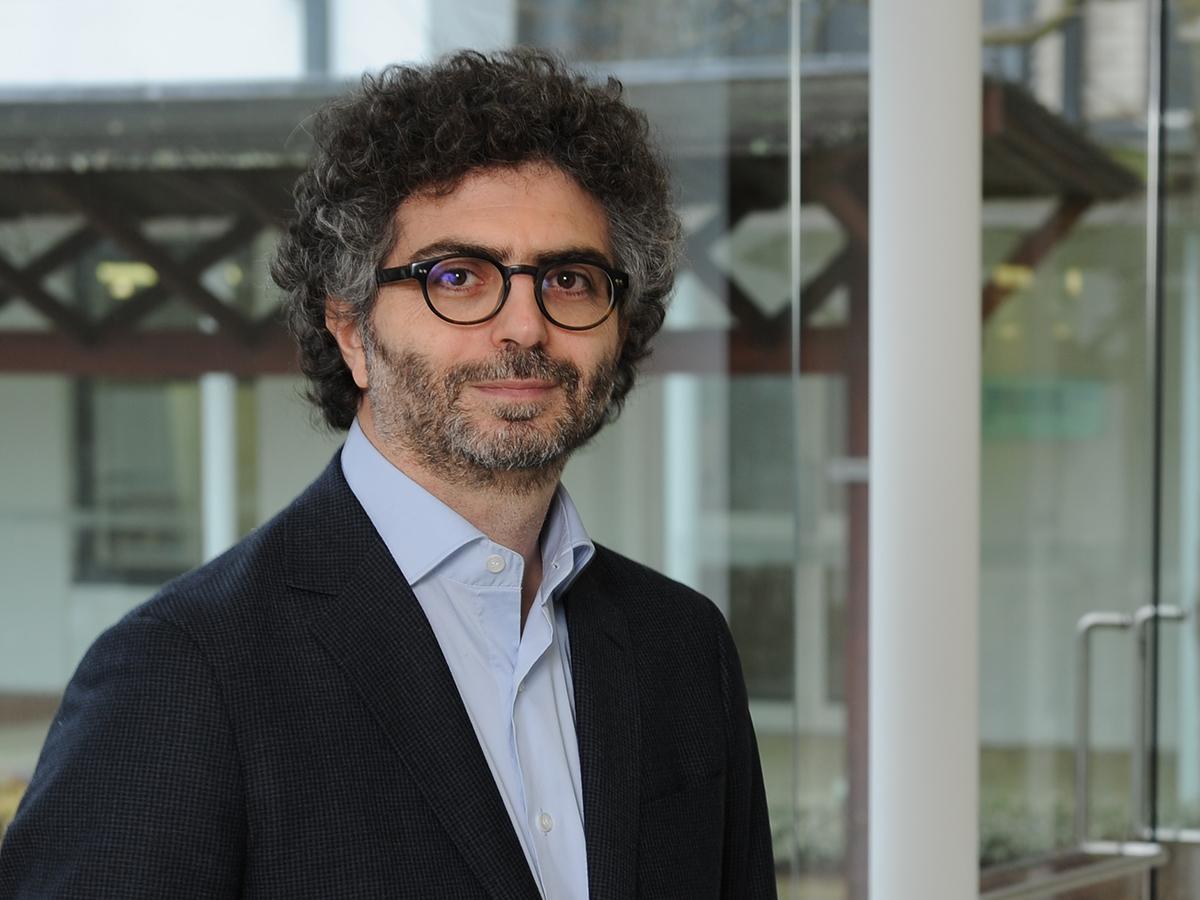Prof Davide Castellani invited to speak at the European Commission workshop on 28 November