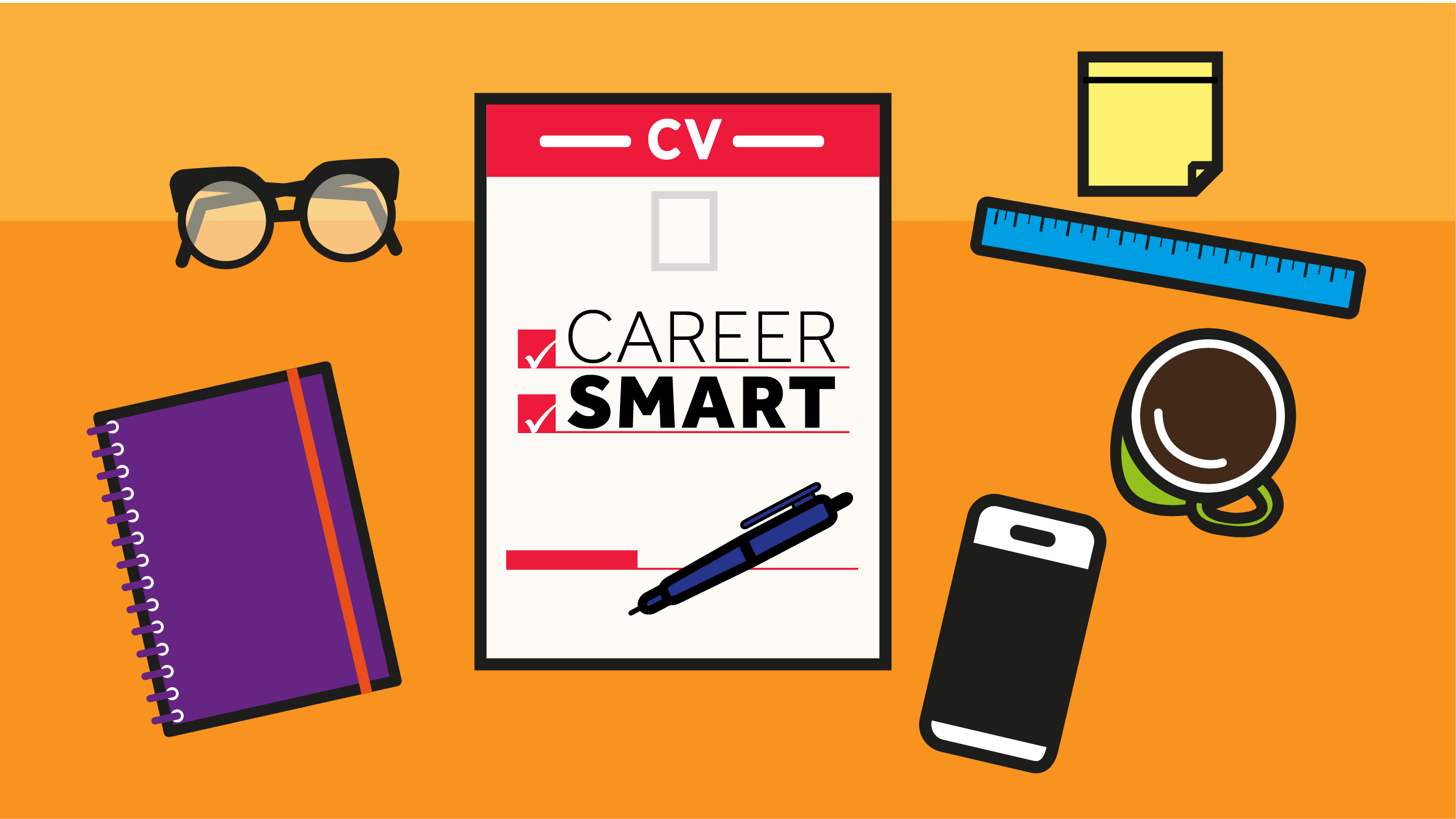 New 'Career Smart' online course