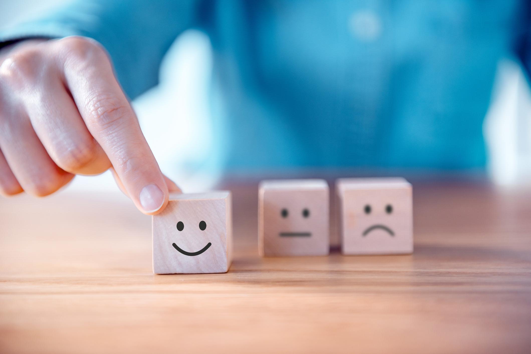 Coaching Webinar - Emotions in Coaching