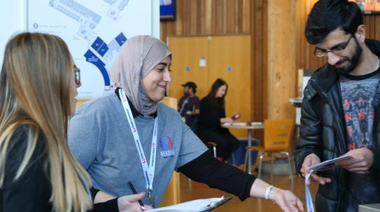 Entrepreneurship Conference 2020 Inspires Students, Entrepreneurs and Professionals