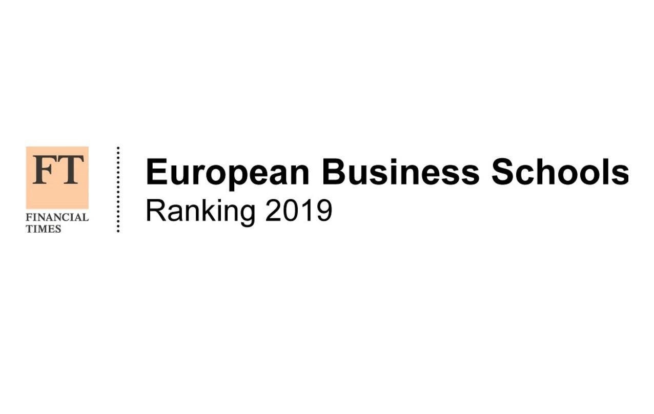 Financial Times ranks Henley Business School in UK top 10