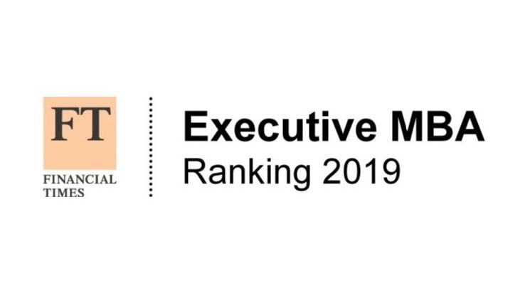 Henley's Executive MBA in the World's top 100
