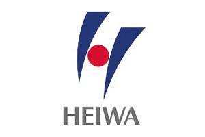 Heiwa logo