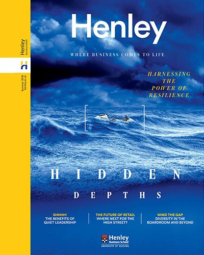 Henley Magazine
