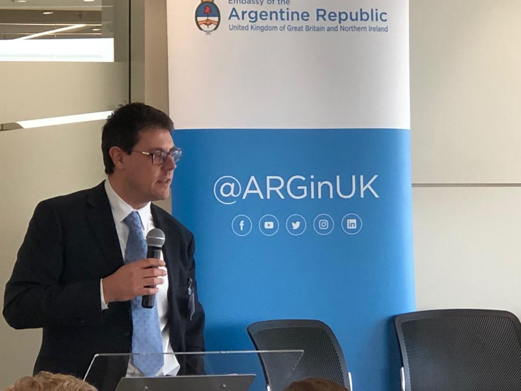 Renewable Energy – Opportunities for UK Businesses in Argentina's Energy Market