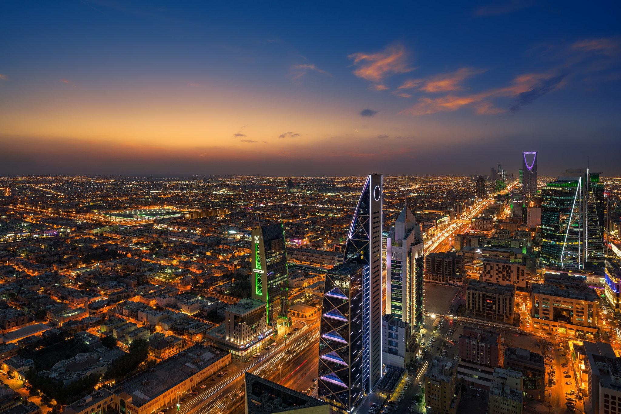 IECHE Riyadh, 2019