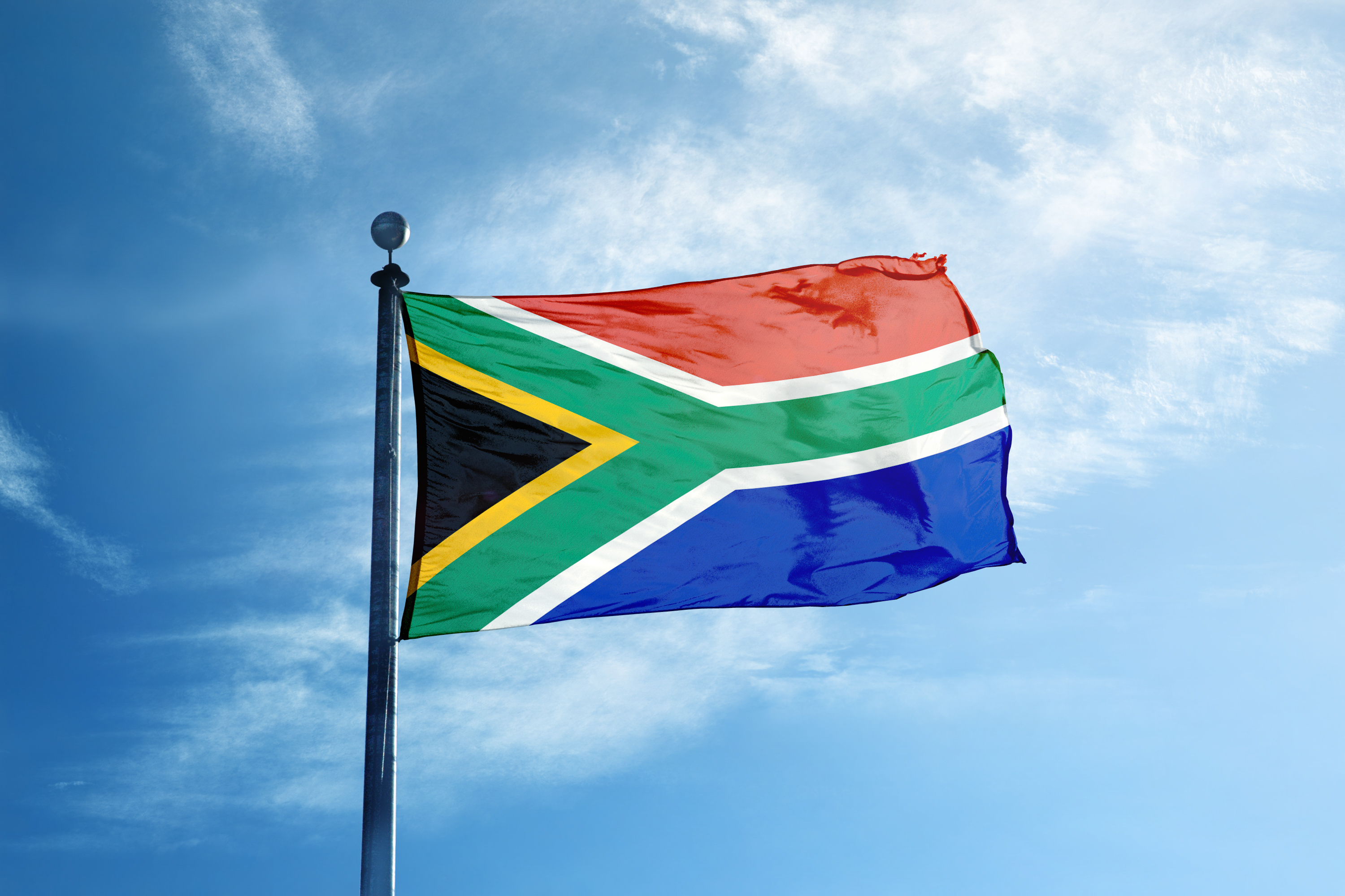 A crossroads for South Africa?