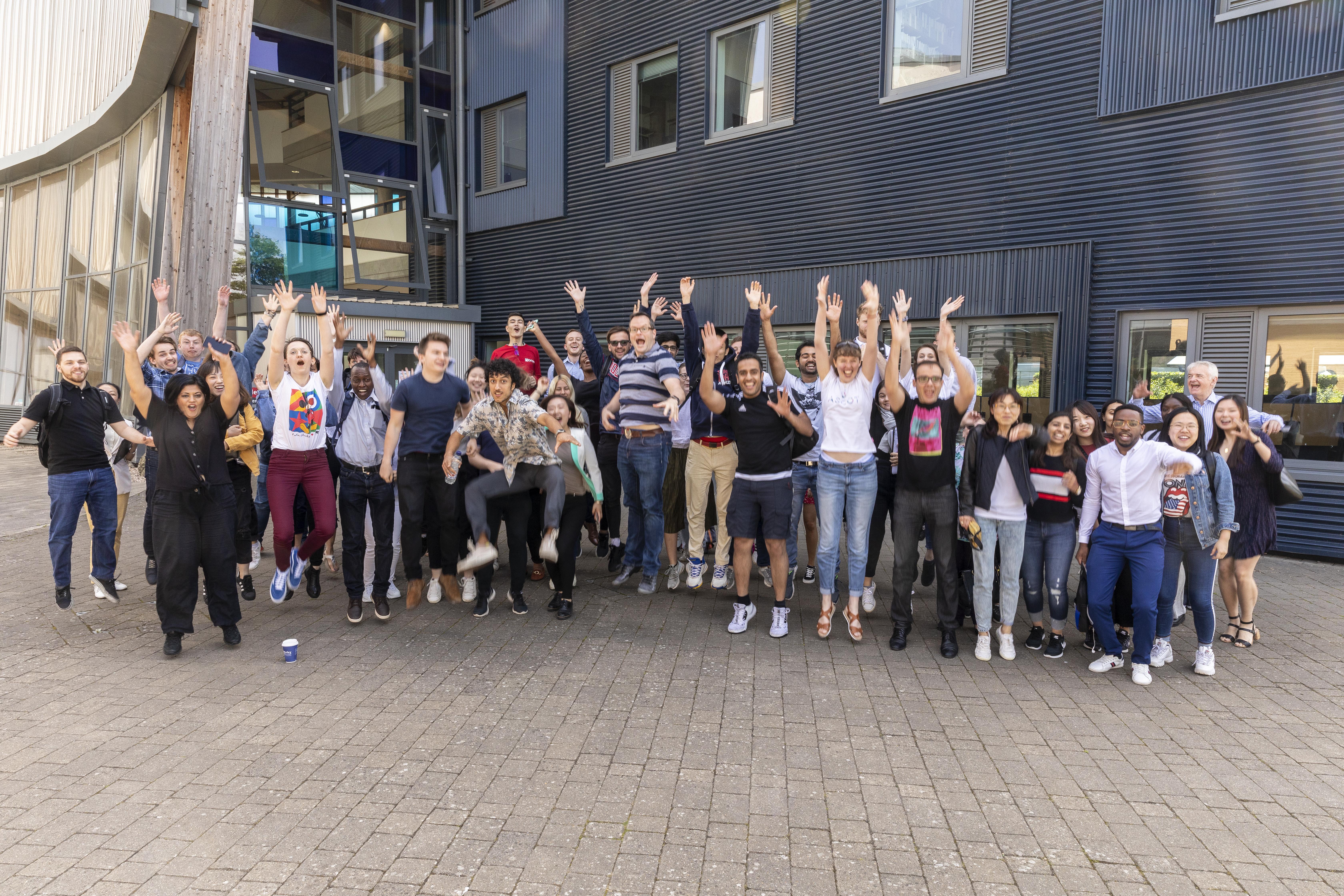 Henley Summer Start-Up Boot Camp 2019 Motivates Participants to Start a Business