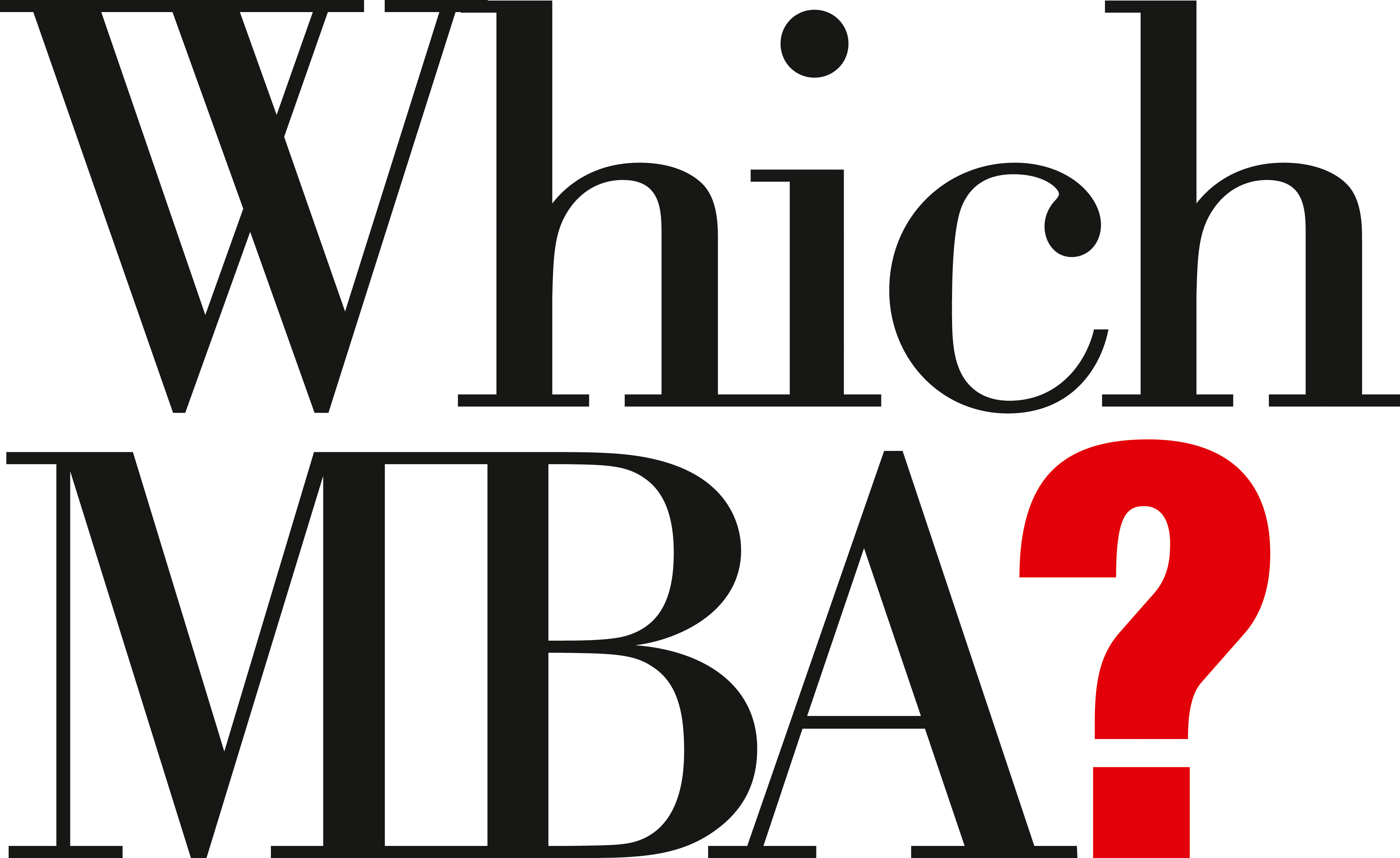 World top 25 for Executive MBA programme
