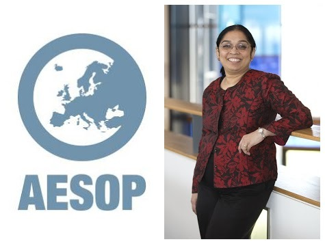 Dr Angelique Chettiparamb assumes office of Secretary General of AESOP