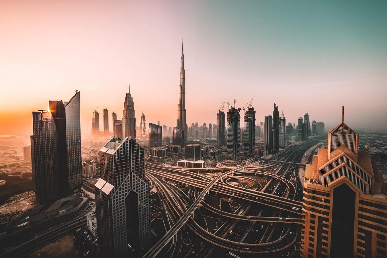 Keynote Lecture - Dubai 2019