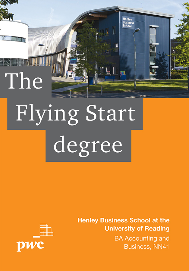 Flying Start Cover