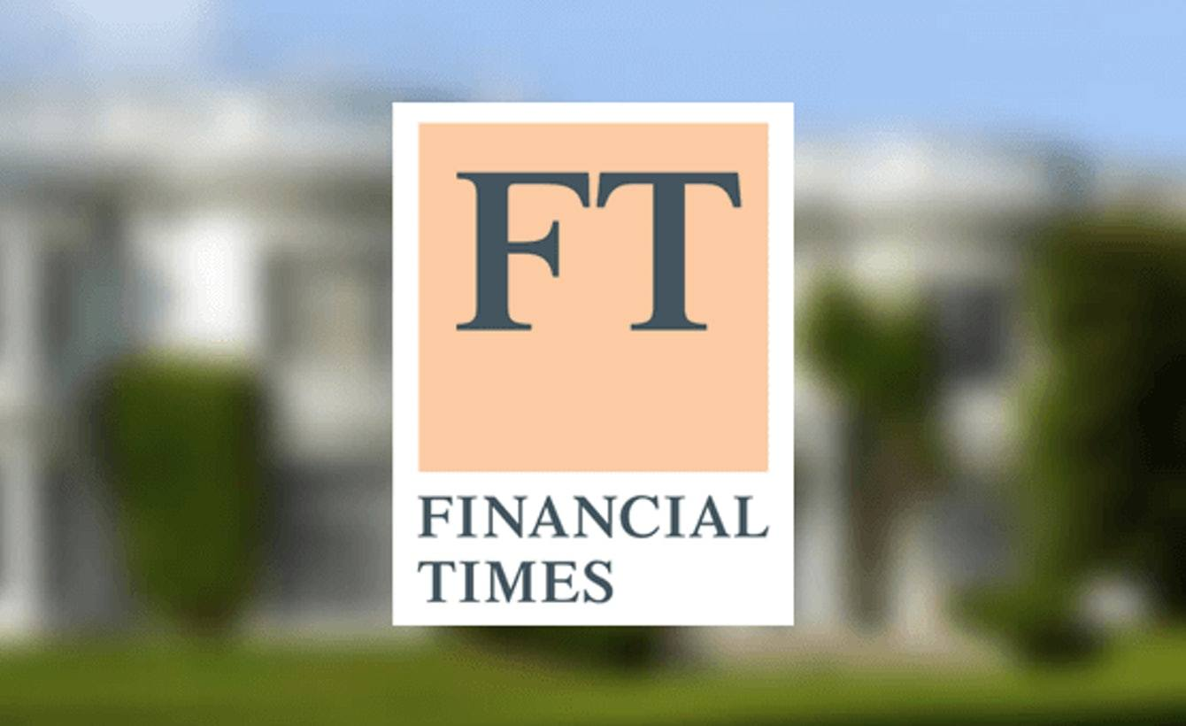FT Executive Education Ranking 2019
