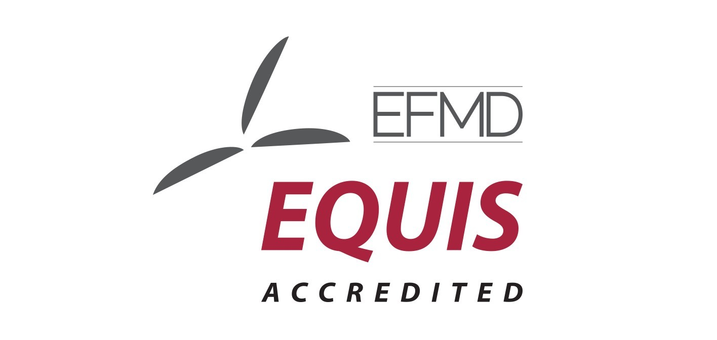 EQUIS re-accredited for five more years