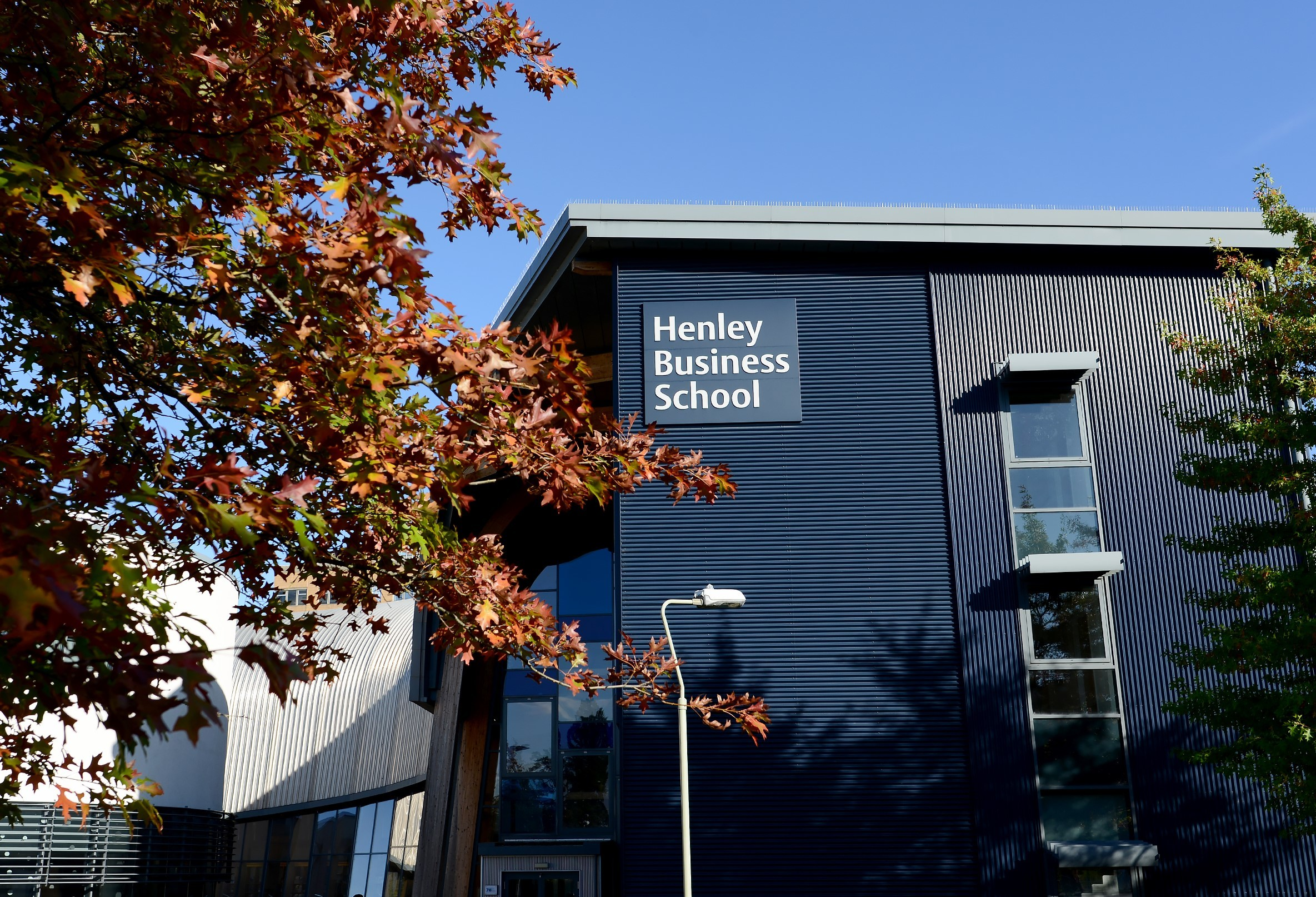 Henley Business School awarded British Council funding for international partnerships
