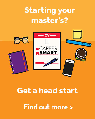 E  Career Smart Advert