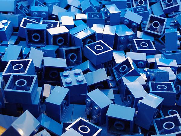 LEGO: Build your extraordinary life!
