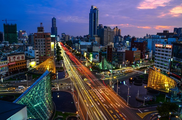 UKEAS Studyworld Kaohsiung