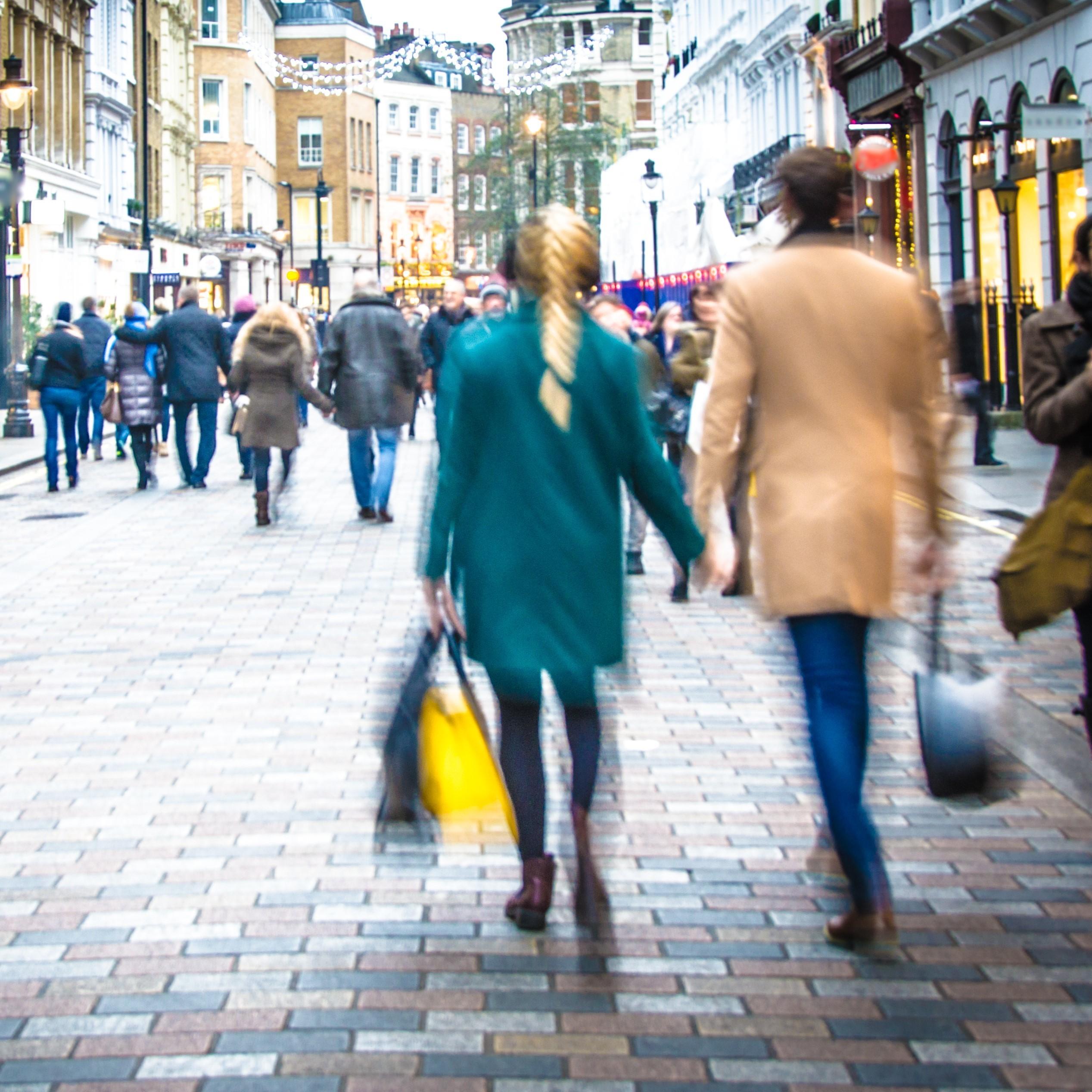 John Lewis and the future of retail - Prof Adrian Palmer, BBC Radio Berkshire