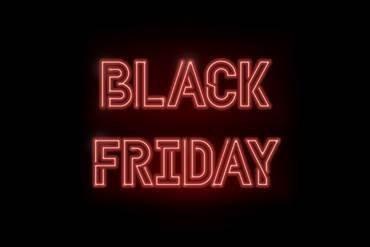 Black Friday - Professor Adrian Palmer, BBC Radio Berkshire