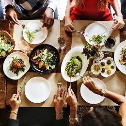 We may flock to restaurants after coronavirus, but our eating habits have changed for good - Prof. Adrian Palmer, Metro