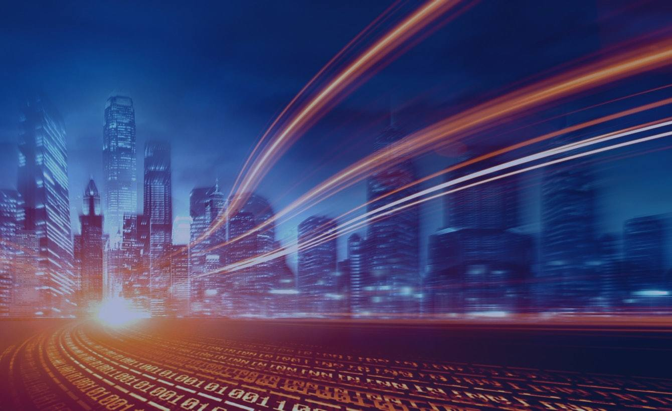 Digital transformation and enterprise architecture