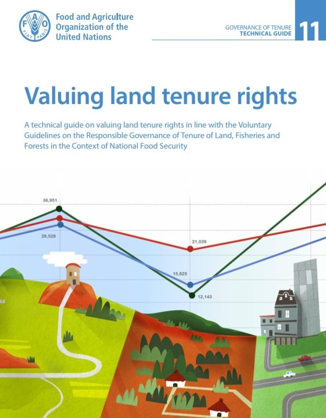 New UN Land Valuation Guide