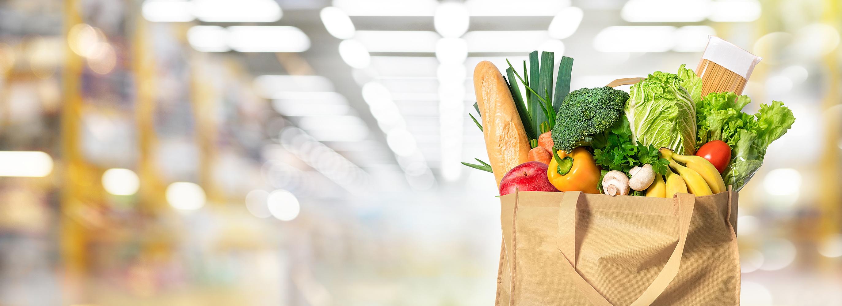Sainsbury's and Asda proposed merger