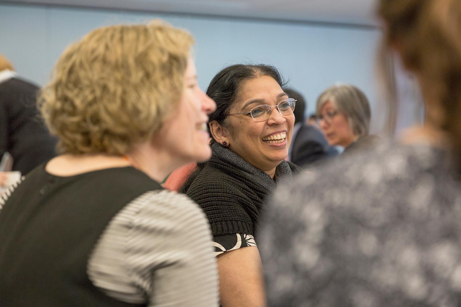 T & L Workshop looks at Curriculum Development