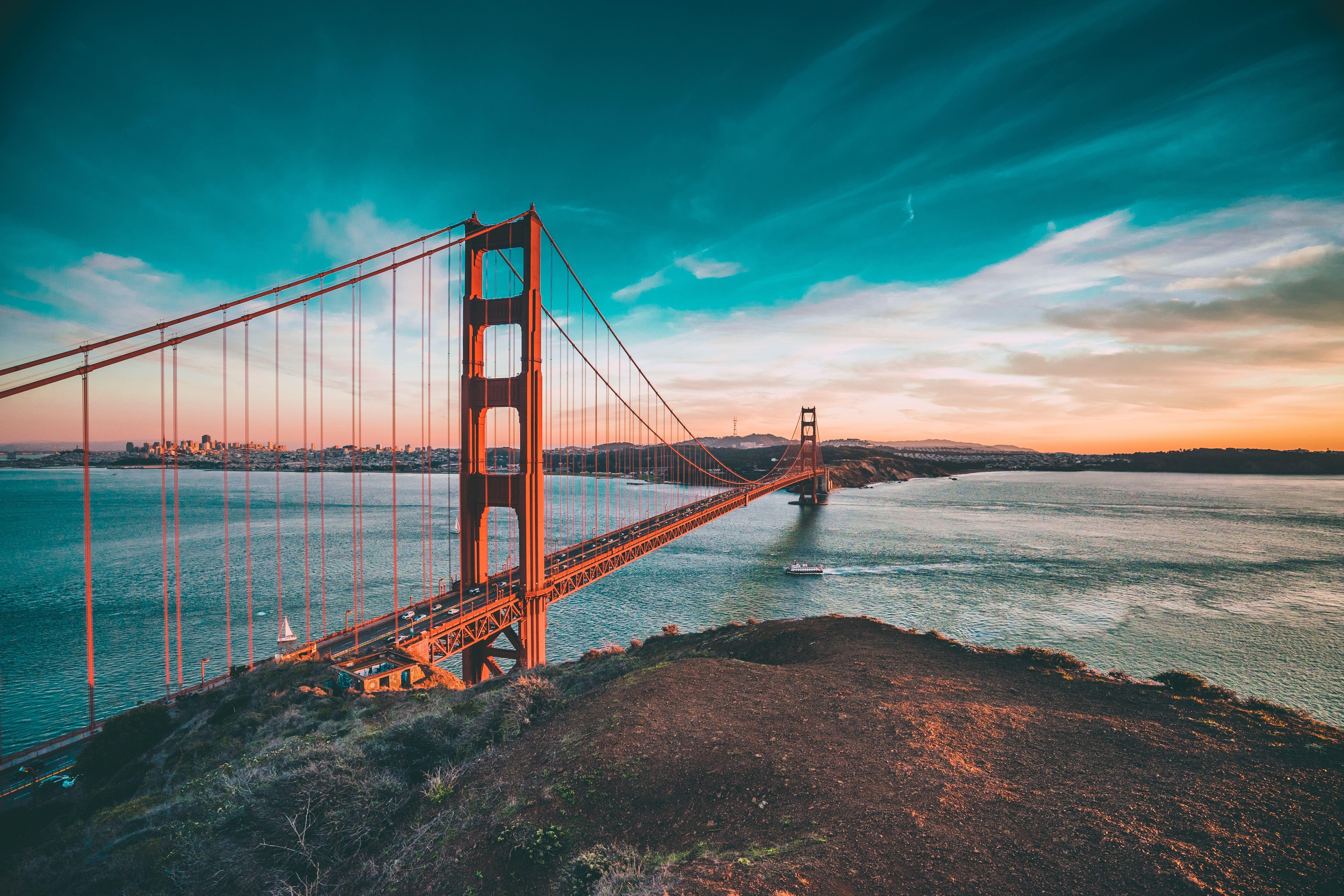 USA Alumni Reception - San Francisco, CA