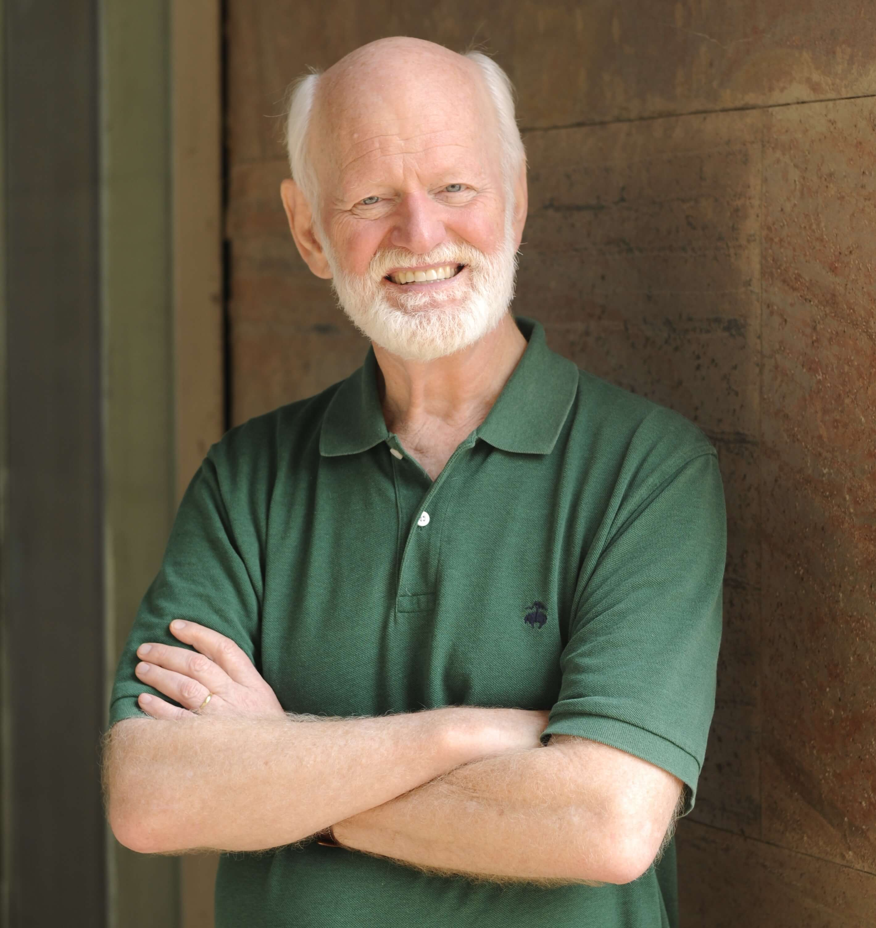 Dr Marshall Goldsmith