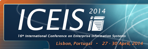 The 16th International conference on Enterprise Information Systems