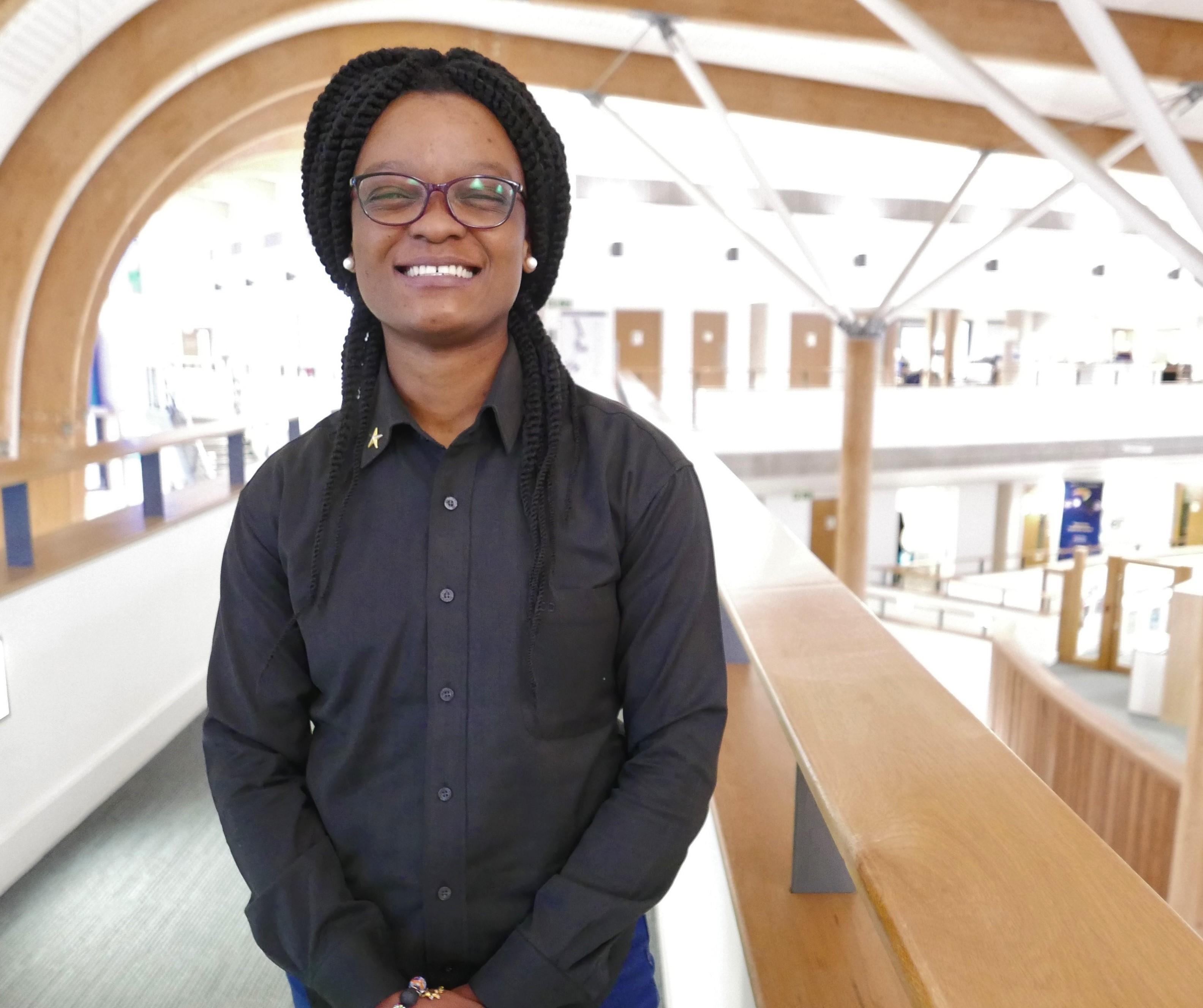 Cornelia Agyenim-Boateng