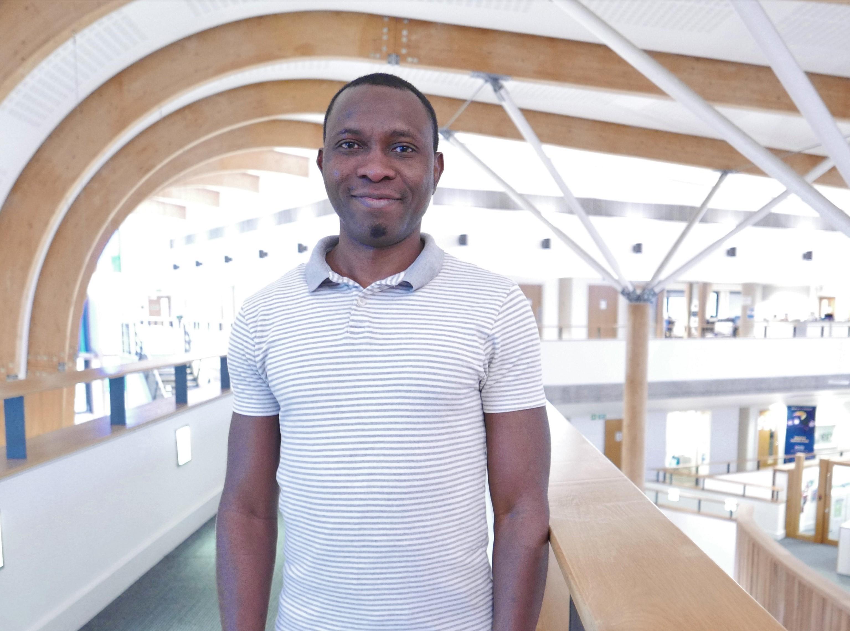 Tajudeen Olawale Azeez