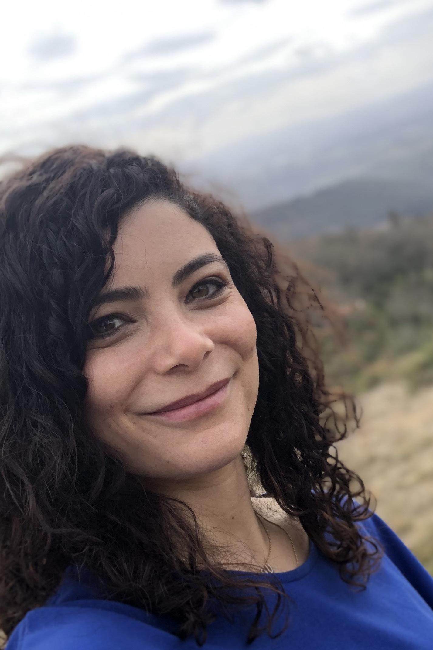 Basma Elmanialawi