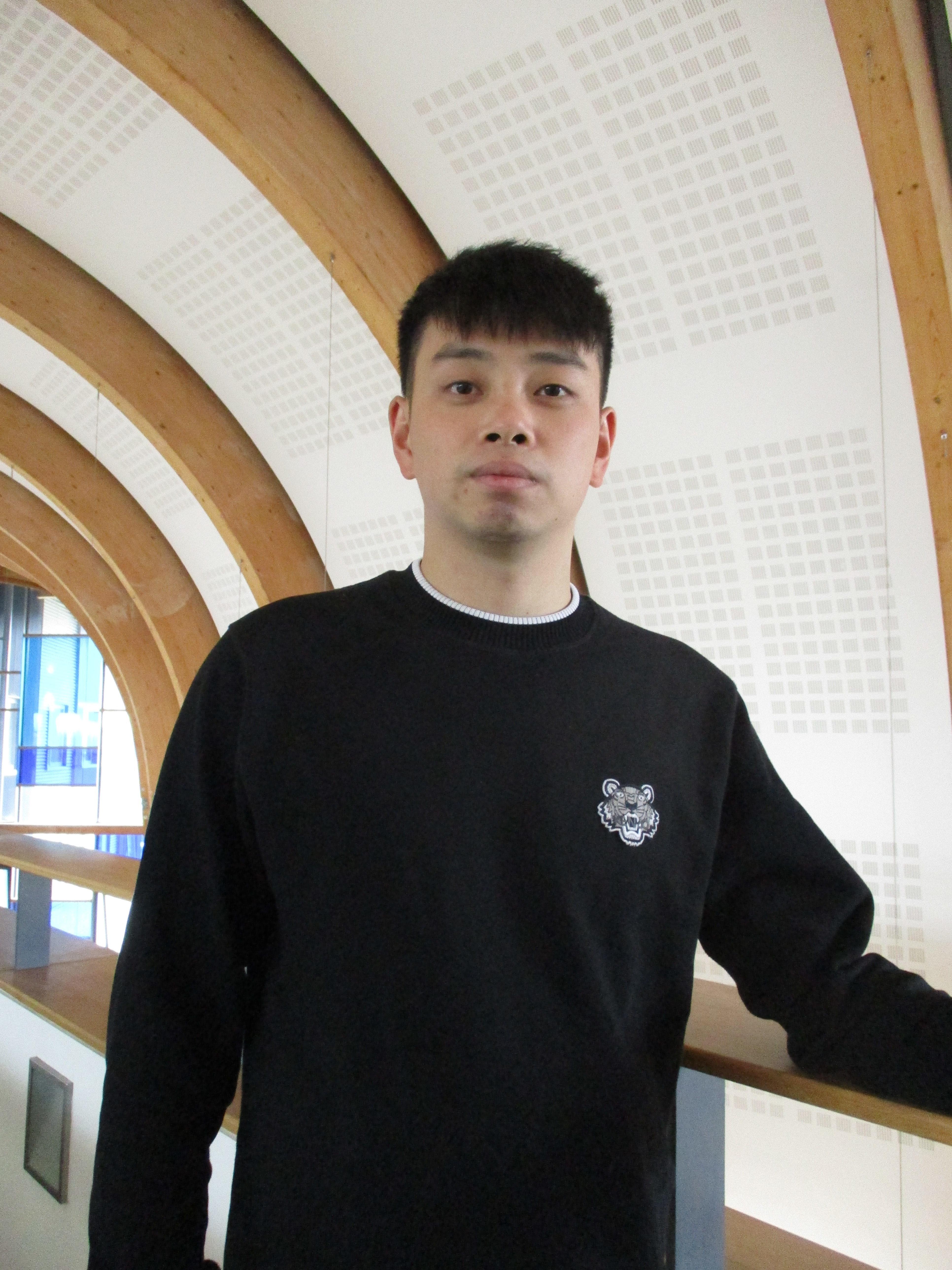 Chenchen Wen