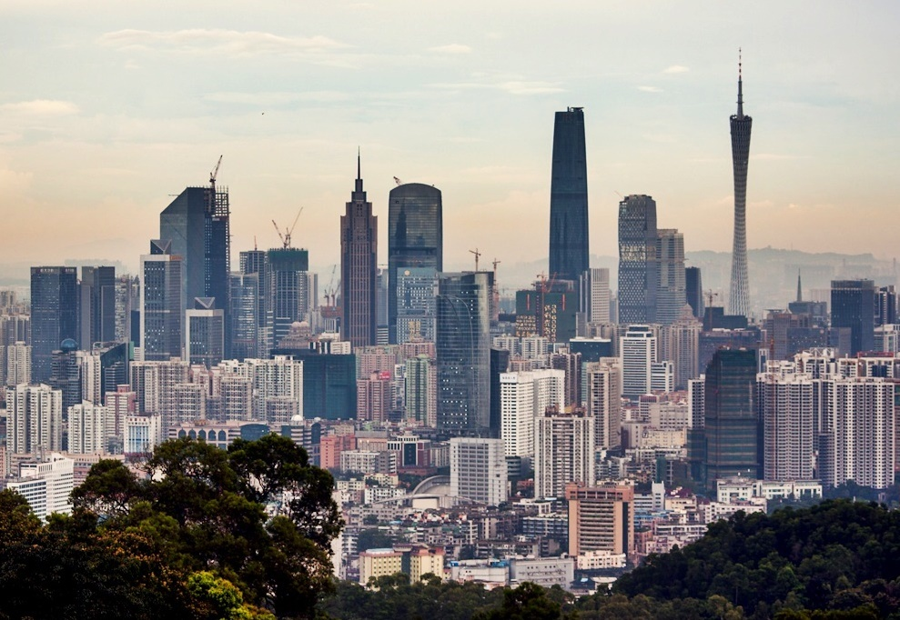 New Oriental UKtour, Guangzhou