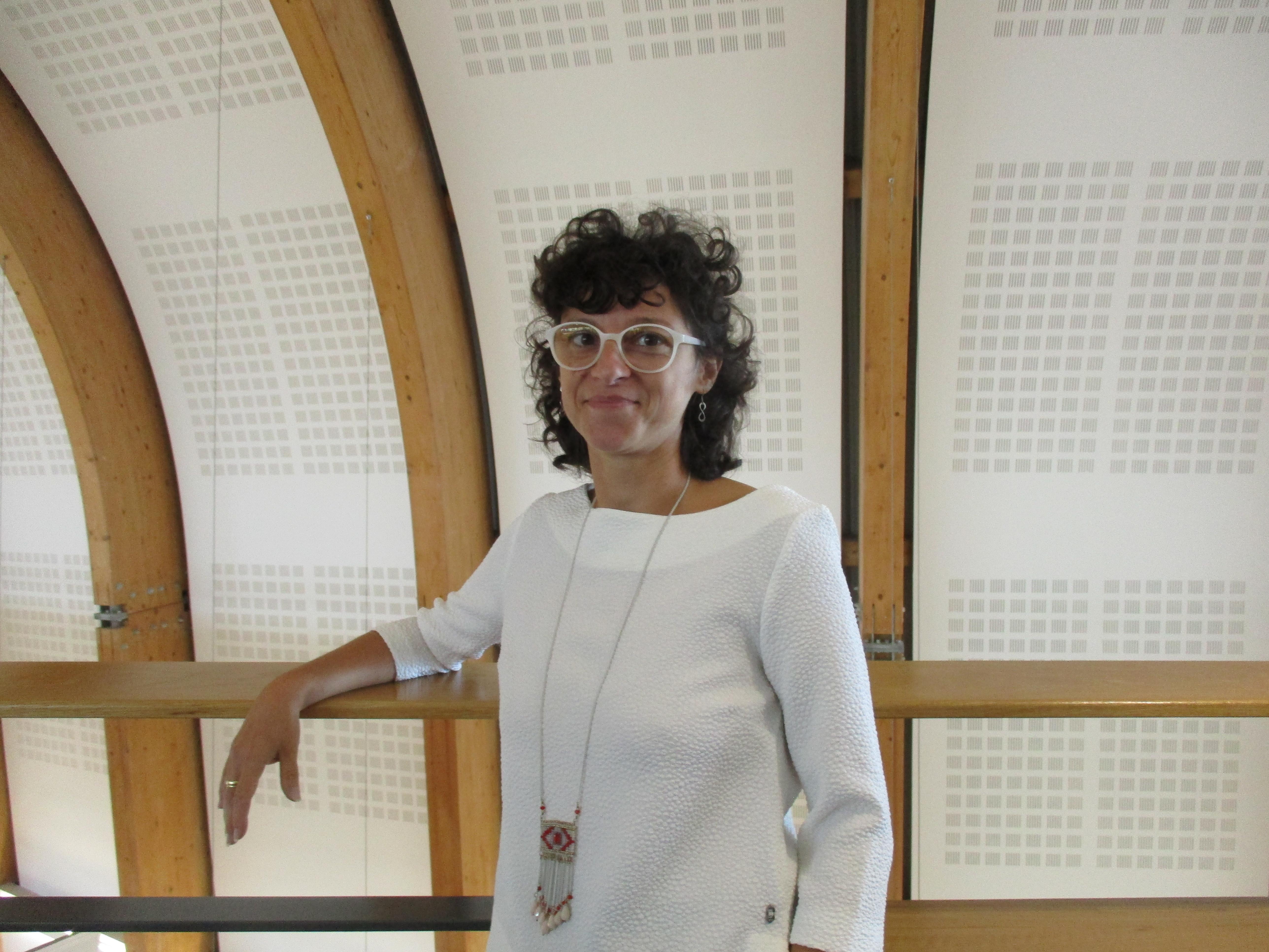 Anna De Amicis