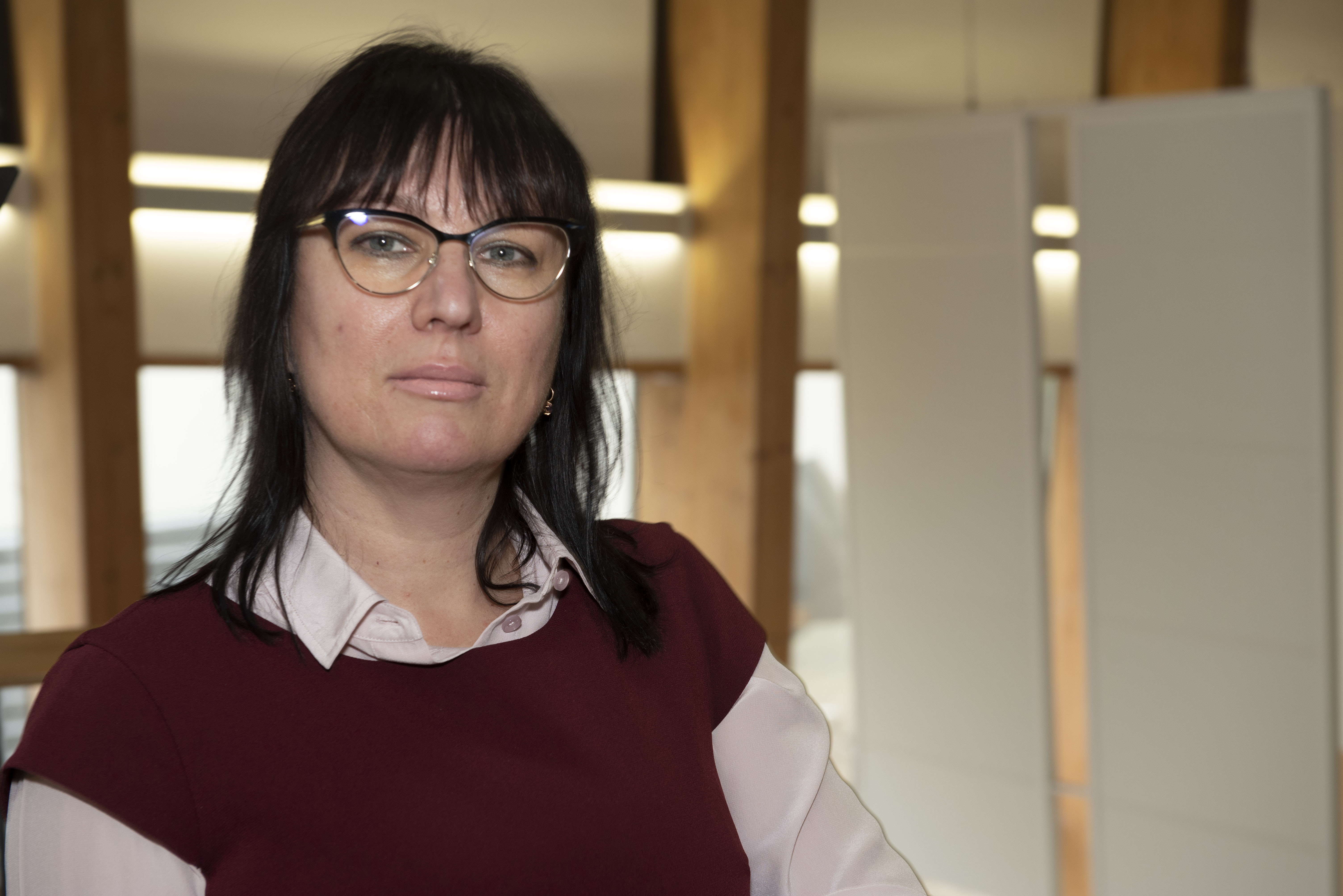 Dr Irina Heim