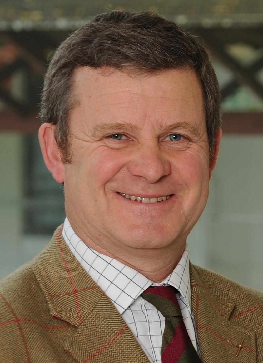 Jeremy Tozer