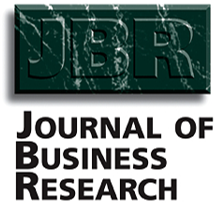 Professor Yipeng Liu Guest Edits New Special Issue Project on 'Resource and Knowledge Based View and New Contexts' at Journal of Business Research