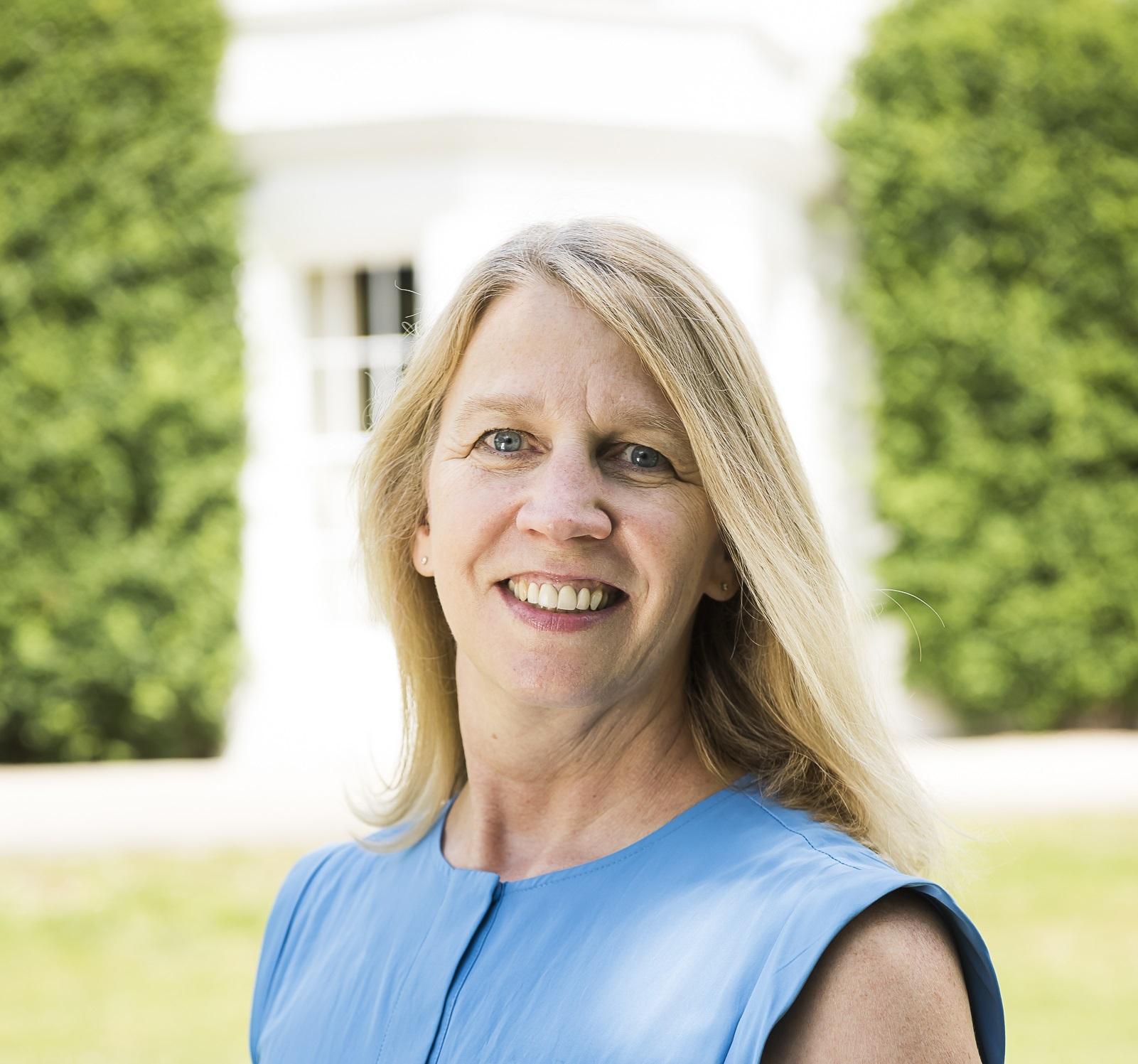 Professor Karen Jansen