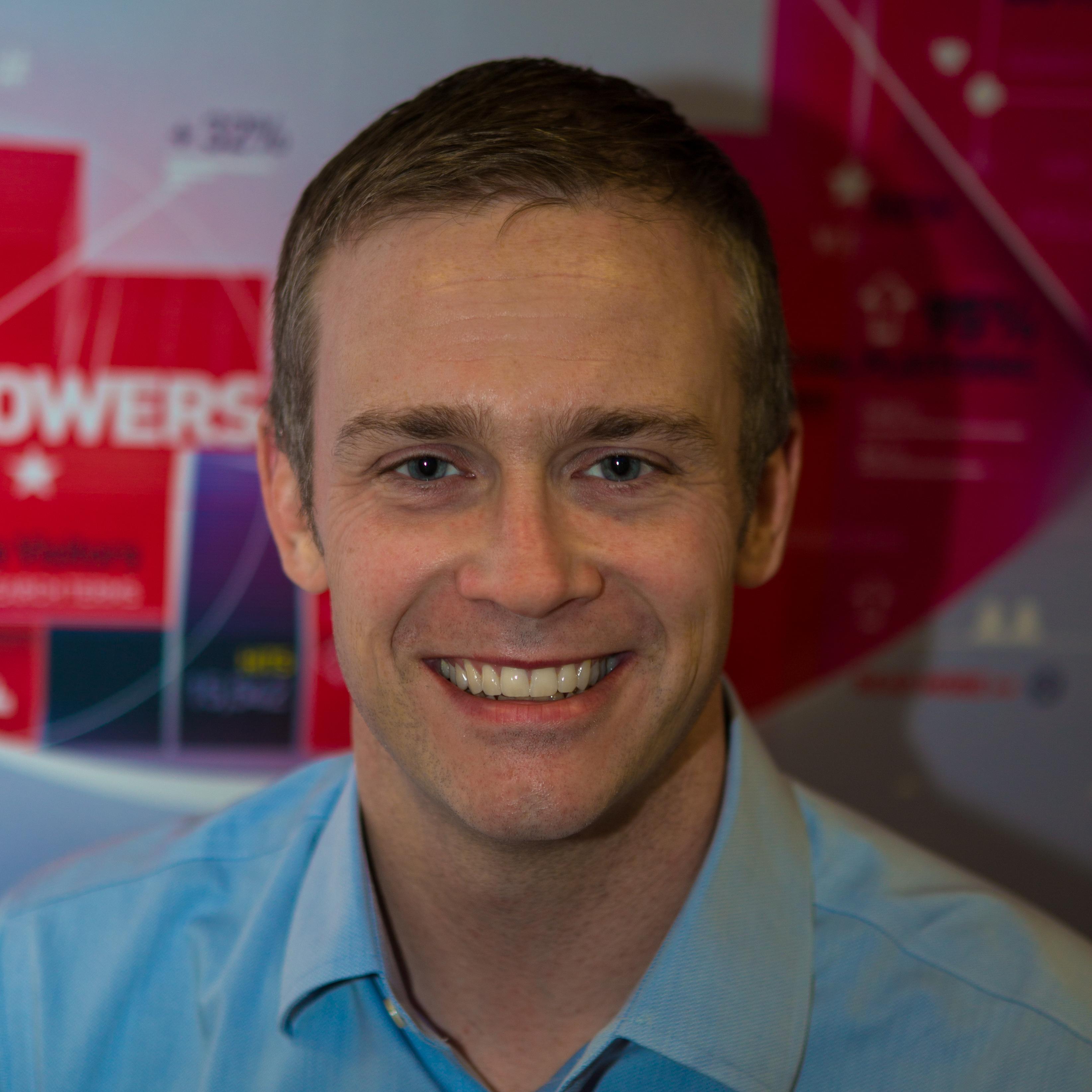 Mat Lowery