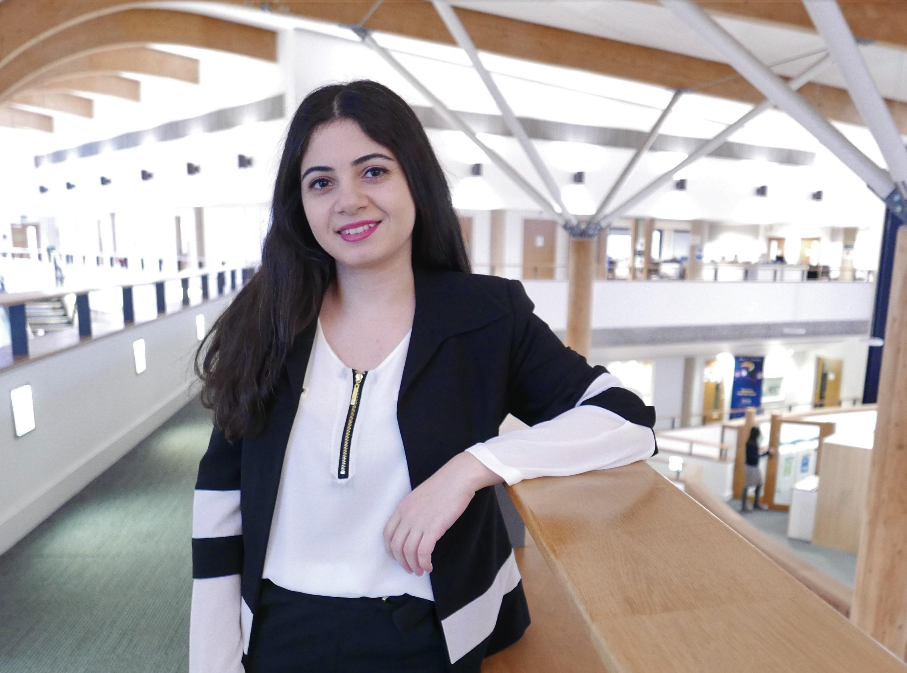 Rita Nasr