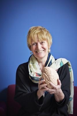 Coaching Webinar - Coaching on the Brain - Professor Patricia Riddell